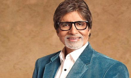 Amitabh Bachchan (The Legend)