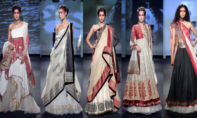 Indian Fashion Industry