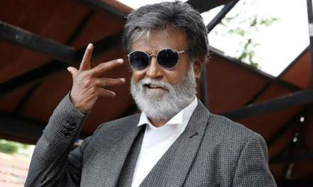 Rajinikanth (The Real Super Hero)